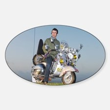 GS VESPA MOD Decal