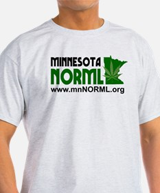 Cool Norml T-Shirt