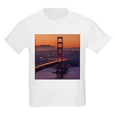 GoldenGateBridge20150823 T-Shirt