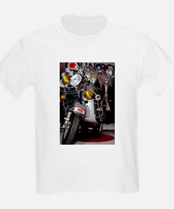 ACEFACE SCOOTER T-Shirt