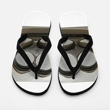 KNUCKLE-DUSTER Flip Flops