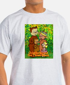 Cool Bedtime stories T-Shirt
