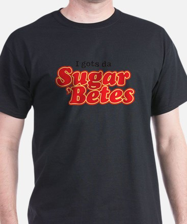 Cute Funny diabetic T-Shirt