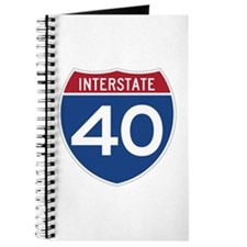 Interstate 40 Journal
