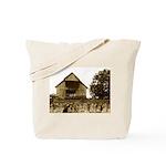 Old Kentucky Barn Tote Bag