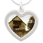 Old Kentucky Barn Necklaces