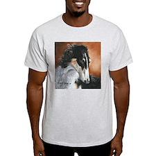 Cute Borzoi T-Shirt