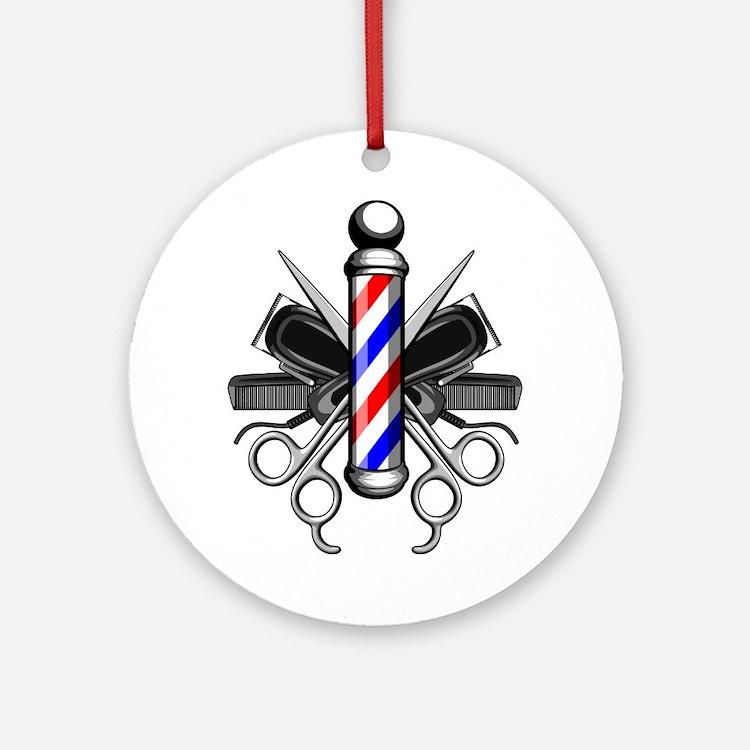 barber logo design - photo #38