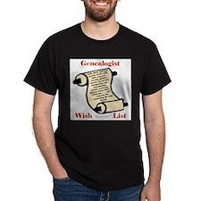 Unique Family sayings T-Shirt