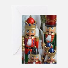 Cool Soldier christmas Greeting Card