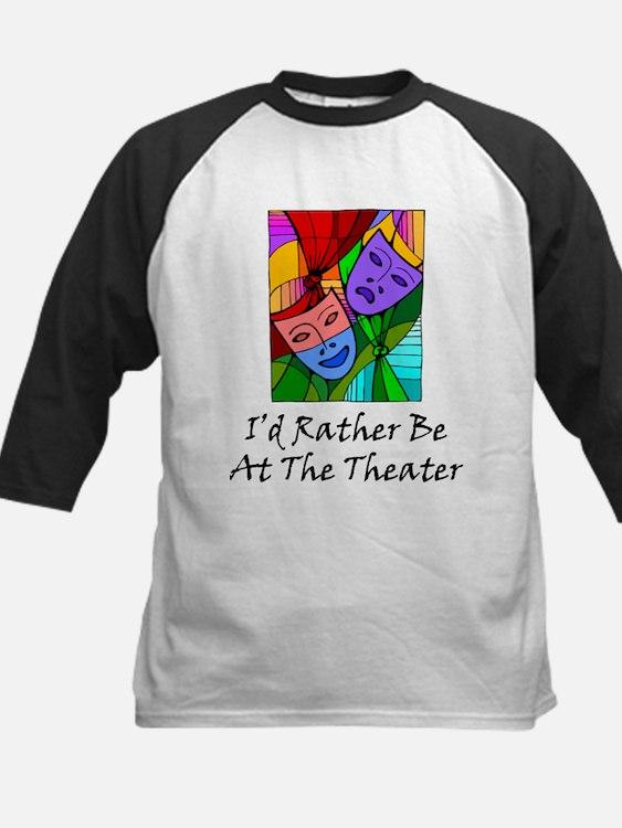 Cute Broadway show Tee