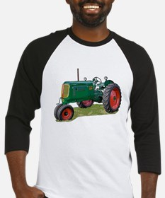 Cute Agricultural Baseball Jersey