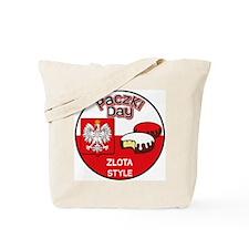 Zlota Tote Bag