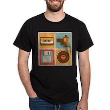 Funny Amiga T-Shirt