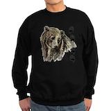 Bear Sweatshirt (dark)
