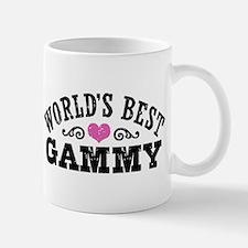 World's Best Gammy Mug