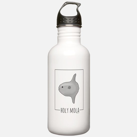 Holy Mola Water Bottle