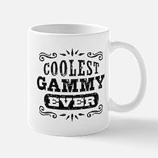 Coolest Gammy Ever Mug