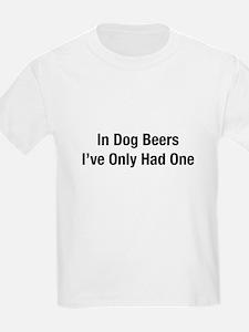 Cute Beers T-Shirt