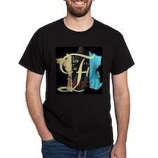 Unique Christian solidarity T-Shirt