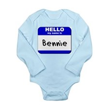 Cute Jets Long Sleeve Infant Bodysuit