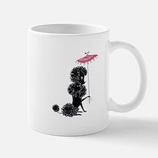 Pretty Polly Poodle - Mug