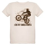 Bmx Organic Kids T-Shirt