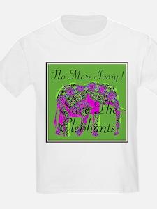 Funny Animal protection T-Shirt