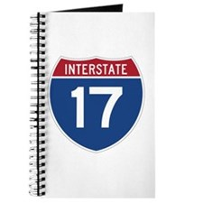 Interstate 17 Journal