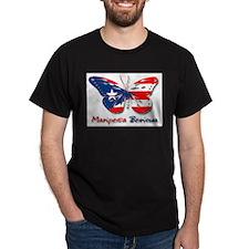 Cute Mariposas T-Shirt