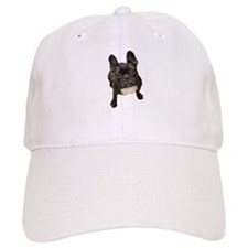 Cool French bull dogs Baseball Cap