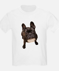 Unique French bull dogs T-Shirt