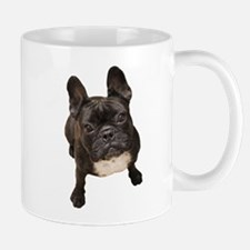 Cool French bull dogs Mug