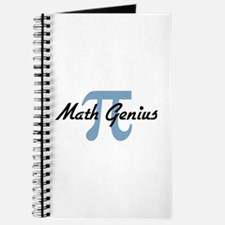 Math Genius Journal