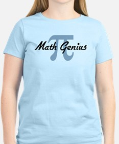 Math Genius T-Shirt