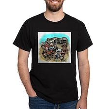 Cool Fame T-Shirt