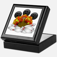 Cute Bowl Keepsake Box