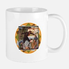 Krampus Whuppass Mugs