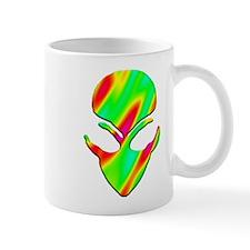 Static 4 Coffee Mug