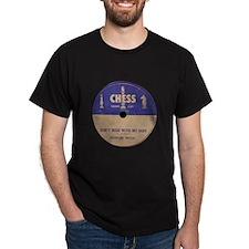 Cute Blues music T-Shirt