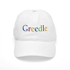 Greedle Baseball Cap