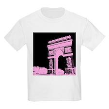 Arc de Triomphe paris T-Shirt