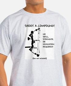 Funny Compound T-Shirt
