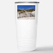 Cute Pensacola beach Travel Mug