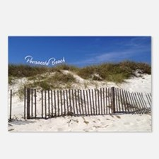 Cute Sand dune Postcards (Package of 8)