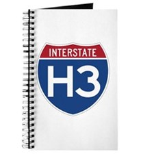 Interstate H3 Journal