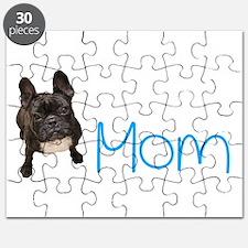 Cute Bull dog Puzzle