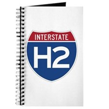 Interstate H2 Journal