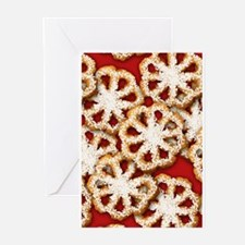 Unique Traditional christmas Greeting Cards (Pk of 20)
