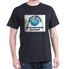 Funny Lean manufacturing T-Shirt
